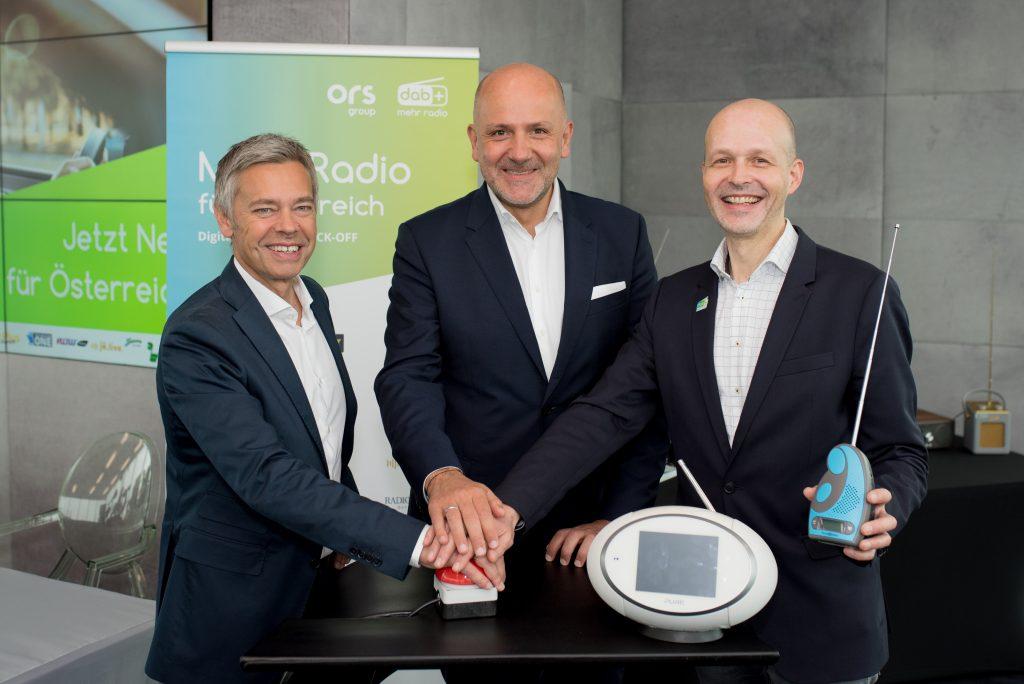 © Digitalradio Österreich / Lea Dietiker